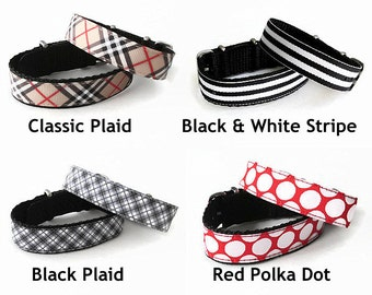 Plaids, Dots, and Geometric Ribbon 16mm or 20mm Timex Weekender Replacement Strap