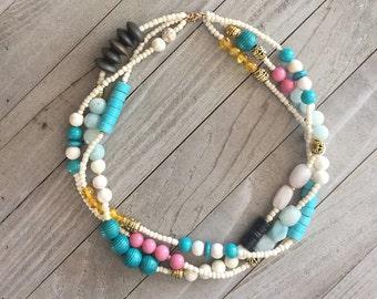 Beach Babe Necklace