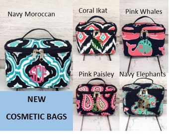 Cosmetic Bags--New !!!!