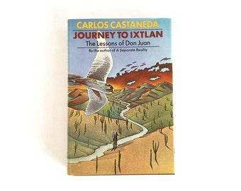 carlos castaneda journey to ixtlan download pdf