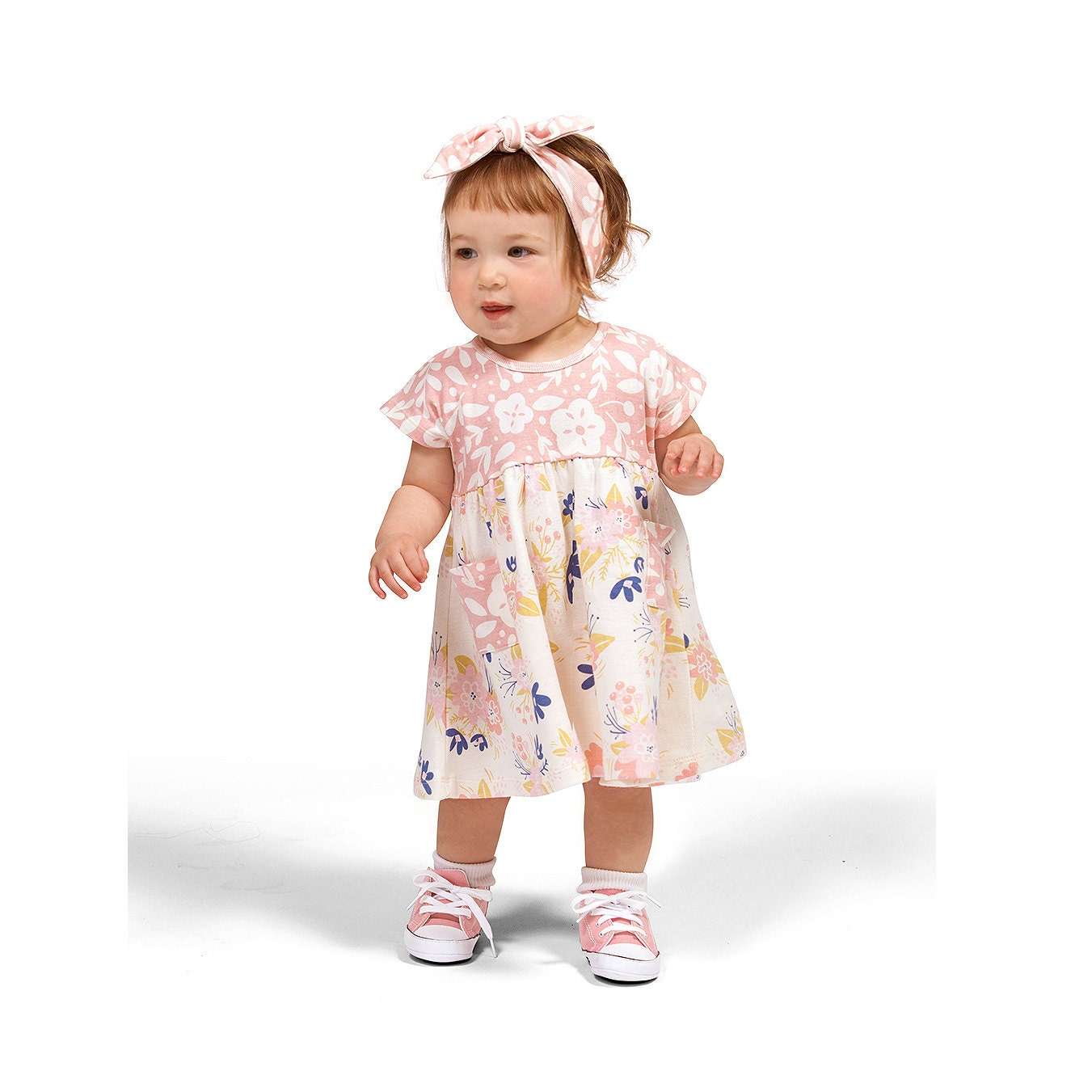 Summer Special Baby Girl Dress Outfit