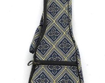 Bohemia Ethnic Style Ukulele Case Ukulele Bag Soprano