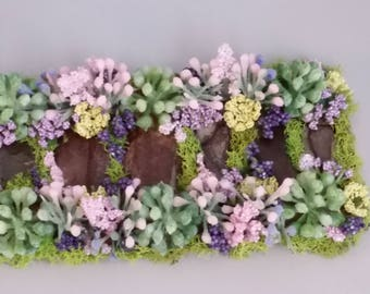 Fairy garden path, fairy path, fairy garden accessories, fairy garden,