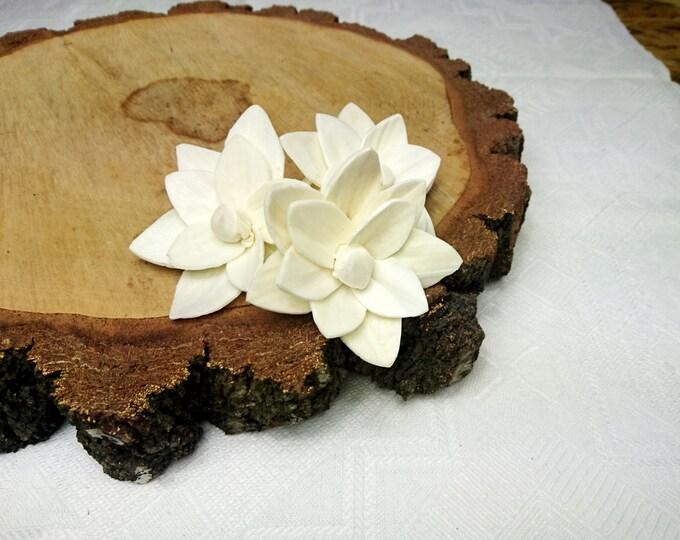 Sola Flowers diy wedding bouquet 12 pcs 8cm