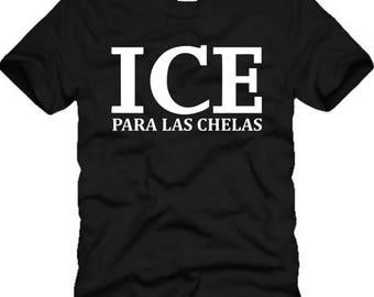 ICE para las chelas