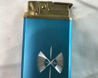 Vintage ROYAL MUSICAL Cigarette Lighter