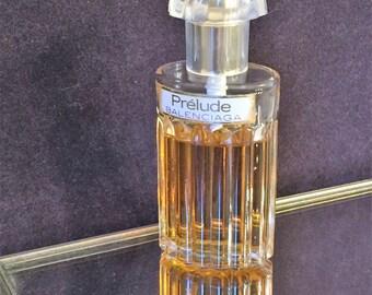 Prelude Balenciaga 1980s 1 oz spray 80% full