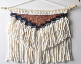 Wall Hanging | Woven Wall Hanging | Wall Art | Wall Weaving | Woven Wall Art | Tapestry | Woven Wall Tapestry | Weaving