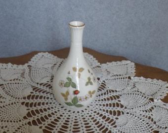 Wedgwood Bone China Bud Vase