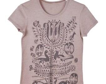 Bohemian Tree of Life T-Shirt