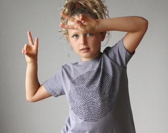 Animal Collective Nouns Kids Tshirt, graphic tee shirt, gift for kids, daughter gift, grandson gift, child tshirt, toddler gift, child tee