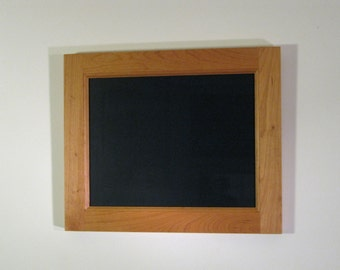 Cherry 11x14 picture frame
