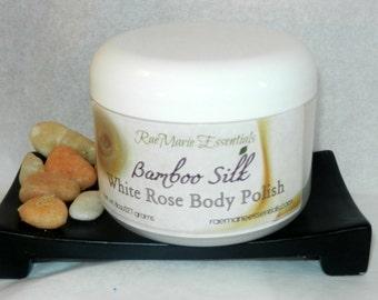 Bamboo Silk Body Polish 8oz