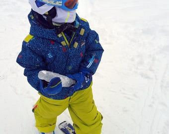 R2D2 Star Wars ski helmet cover, snowboard helmet cover, bike and cycling helmet cover, riding helmet cover, rafting helmet cover, superhero
