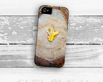 Nature iPhone 7 Case - iPhone 6s Plus Cover - Fall iPhone 5s Case - Autumn iPhone 7 plus Case - Autumn Leaves iPhone 5 Case - iPhone 6 Plus