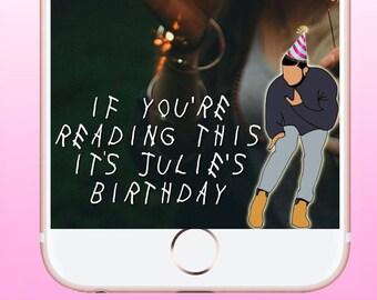 Snapchat Geofilter, Drake Card, Funny Rapper, Graduation Snapchat Geofilter Bachelorette, Party Snapchat Filter, Snapchat Birthday Geotag