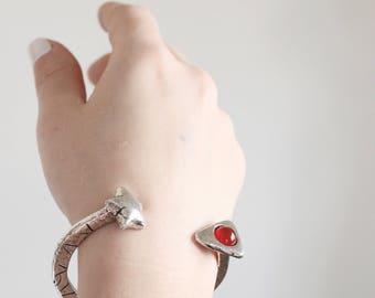 Open bracelet crystal bracelet stone bracelet gemstone bracelet amethyst cuff boho bracelet green agate bracelet healing bracelet under 75