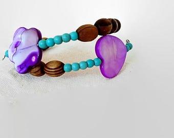 Women bracelet - Bracelet - Bead bracelet - Jewelry - Handmade - Bracelet for women - Woman bracelet - Adjustable bracelet- Women Jewelry