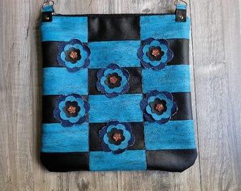Flowers Bag/shoulder bag