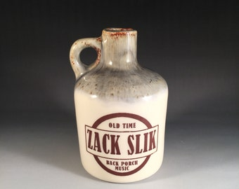 Zack Slik mini jug