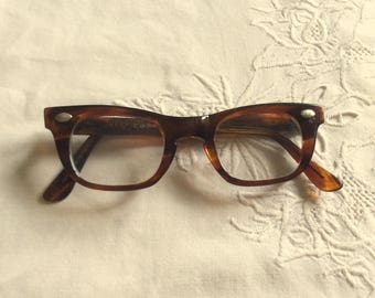SALE** Vintage 1960s Children's Eyeglasses