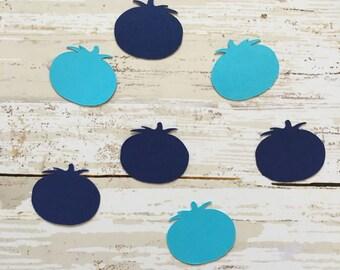 Blueberry Confetti