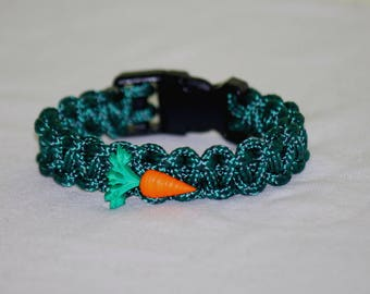 Carrot Top Paracord