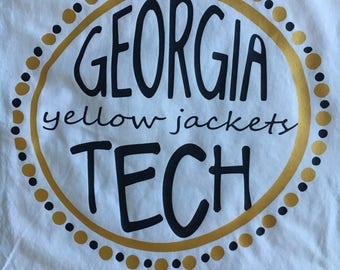 Georgia Tech T-Shirt