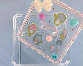 Kawaii trinket box