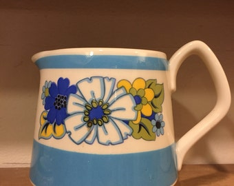 Vintage jug by sadler