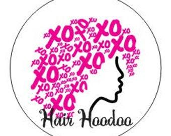 Hair Hoodoo