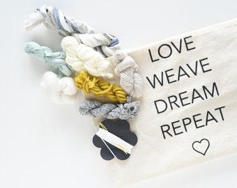 Dream catcher weaving Kit