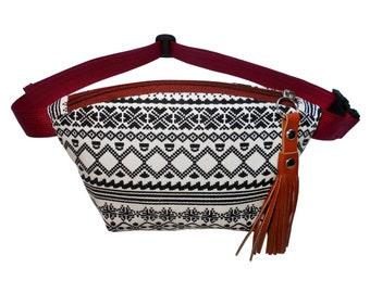 Boho Fanny packs Thai Triangle/Hip Bags/belt bag/bum bag/bags/Elephant bags/fanny pack festival/crossbody bag/waist bag buy 3 get 1 free