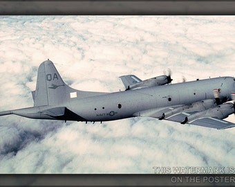 16x24 Poster; P-3 Orion