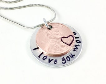 Long distance relationship girlfriend boyfriend, You complete me, I love you more jewelry, Couples gift for couples, Always and forever