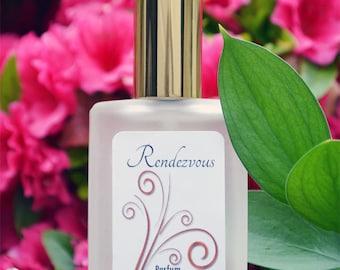 Rendezvous Spray Parfum or Roll-On Eau de Parfum