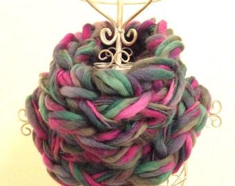 Pure Virgin Wool Collar