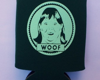 Home Alone WOOF Drink Cozie, Buzz Your Girlfriend