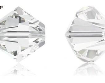 Swarovski 5328 - Bicone Crystal Bead
