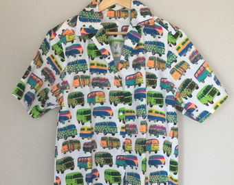 Men's Kombi shirt