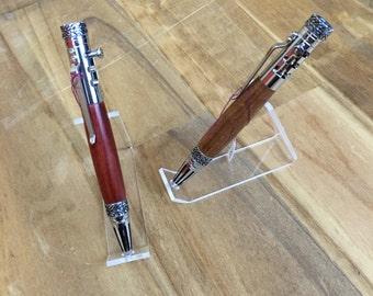 Gearshift Pen-wooden pen