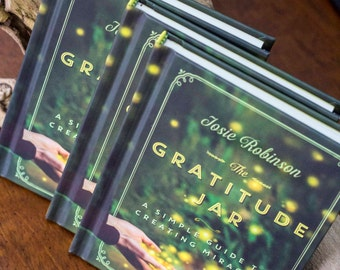 The Gratitude Jar Book
