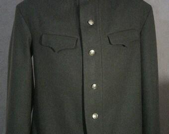 Tunic (Mundhir) of officer Soviet model 43