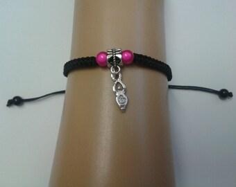 Fertility bracelet - fertility charm - fertility jewelry - fertility jewellery - trying to conceive - fertility aid - bracelet - fertility