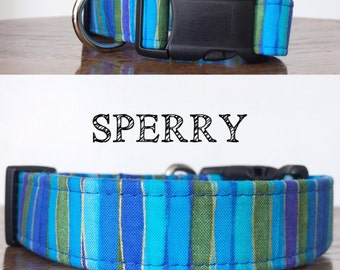 Serry- Ocean Inspired Handmade Collar