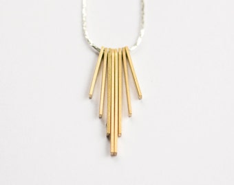 less is more collection necklace6