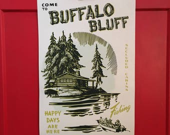 Buffalo Bluff