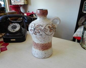 Strehla GDR vase, nr 9014