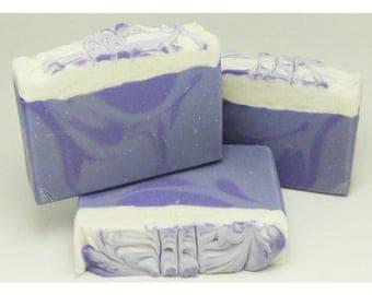 Lavender Handcrafted Artisan Soap 204577