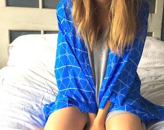 you got to tri kimono in santorini